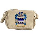 Falkenham Messenger Bag
