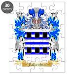 Falkenham Puzzle
