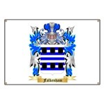 Falkenham Banner
