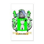 Falkenflik 20x12 Wall Decal