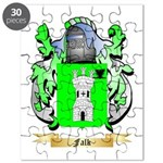 Falk Puzzle