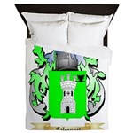 Falconnet Queen Duvet