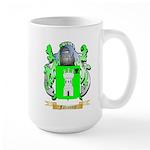 Falconnat Large Mug