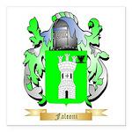 Falconi Square Car Magnet 3