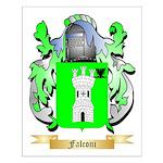 Falconi Small Poster