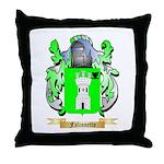Falconetto Throw Pillow