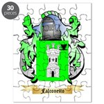 Falconetto Puzzle