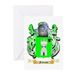 Falcone Greeting Cards (Pk of 10)
