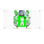Falconat Banner