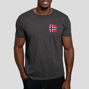 Team Cross Country Norway Dark T-Shirt