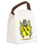 Falcon Canvas Lunch Bag