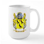 Falcon Large Mug