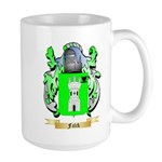 Falck Large Mug