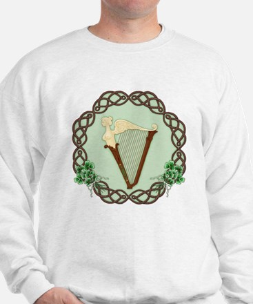 Celtic Circle Sweatshirt