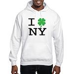 I NY Hooded Sweatshirt