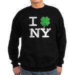 I NY Sweatshirt (dark)