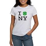I NY Women's T-Shirt