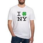 I NY Fitted T-Shirt