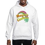 Magiclly Cuntlicious Hooded Sweatshirt