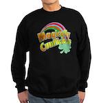 Magiclly Cuntlicious Sweatshirt (dark)