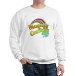 Magiclly Cuntlicious Sweatshirt