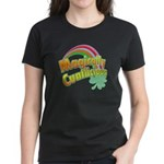 Magiclly Cuntlicious Women's Dark T-Shirt