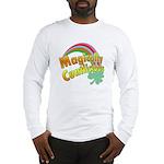 Magiclly Cuntlicious Long Sleeve T-Shirt