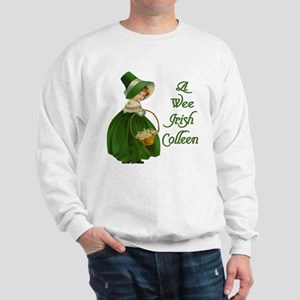 Irish Colleen Sweatshirt
