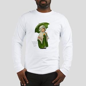 Ould Ireland Long Sleeve T-Shirt