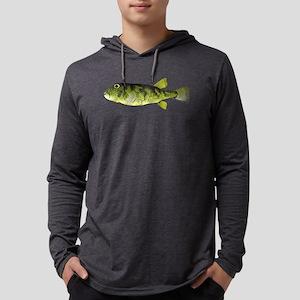 Northern Puffer c Long Sleeve T-Shirt