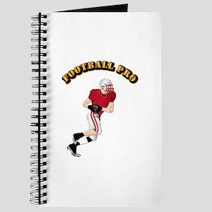 Sports - Football Pro Journal