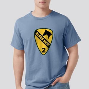 2nd BCT - 1st Cav T-Shirt
