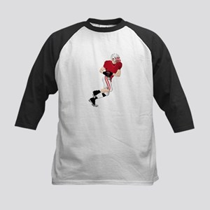 Sports - Football - No Txt Kids Baseball Jersey