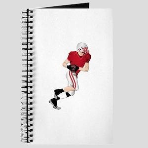 Sports - Football - No Txt Journal