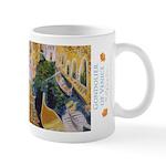 Gondolier Of Venice Mug