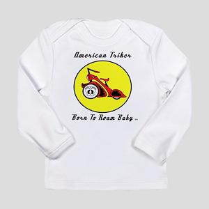 American Triker Long Sleeve T-Shirt