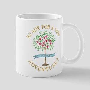 OUAT A New Adventure Mugs
