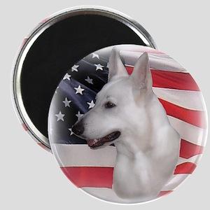 American Shepherd Magnet