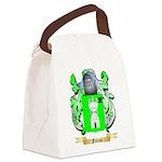Falcao Canvas Lunch Bag