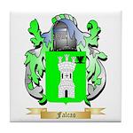 Falcao Tile Coaster