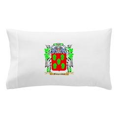 Fajgenblat Pillow Case