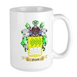Fajard Large Mug