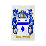 Faison Rectangle Magnet (100 pack)