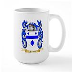Faison Large Mug