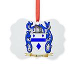 Faison Picture Ornament