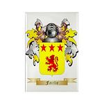 Fairlie Rectangle Magnet (100 pack)