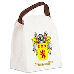 Fairlie Canvas Lunch Bag