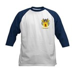 Fairley Kids Baseball Jersey