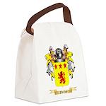 Fairley Canvas Lunch Bag