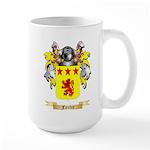 Fairley Large Mug